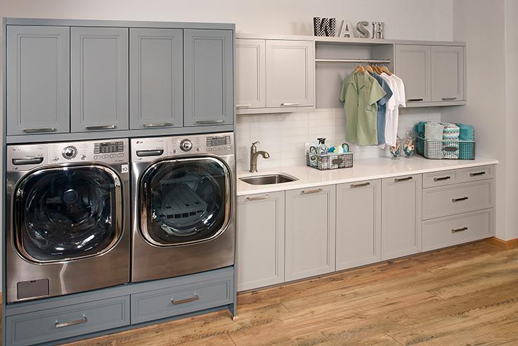 Kitchen bathroom design galleries kitchen bath business for Perfect kitchens quincy