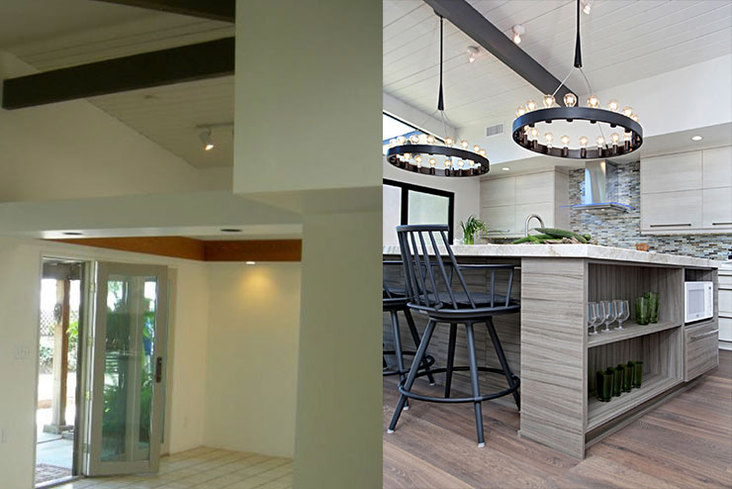 Picture perfect kitchen bath business for Perfect kitchen and bath quincy