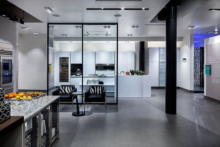 A New York Showroom State of Mind | Kitchen & Bath Business