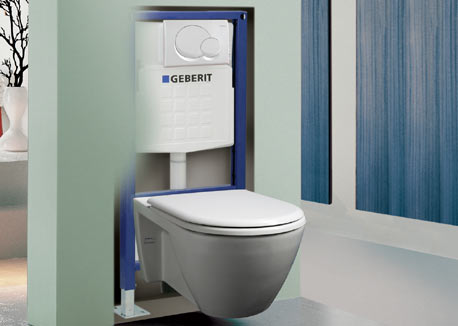 Geberit Kitchen Amp Bath Business