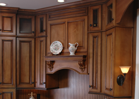 Executive Cabinetry Has First Wooden Residential Greenguard