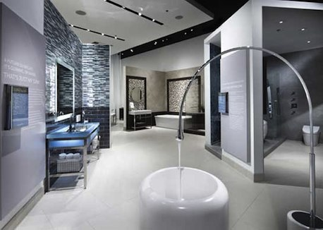 Fixtures Living Opens Fourth Experiential Showroom in