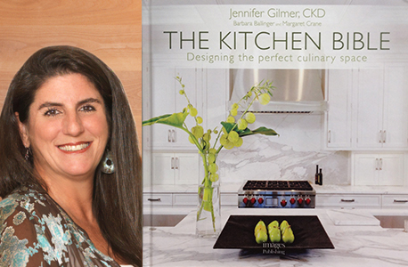 Incredible Jennifer Gilmers The Kitchen Bible To Be Reprinted Interior Design Ideas Inamawefileorg