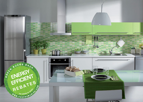 Fagor Offers Rebates to Consumers for Green Appliances ...