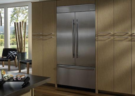 Architectural Digest Home Design Show Heats Up Kitchen Bath Business - Kitchen-design-shows-exterior