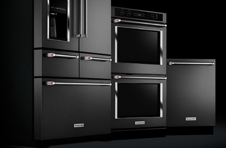 Kitchenaid Appliances 2015 kitchenaid   kitchen & bath business