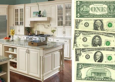 kitchen pricing