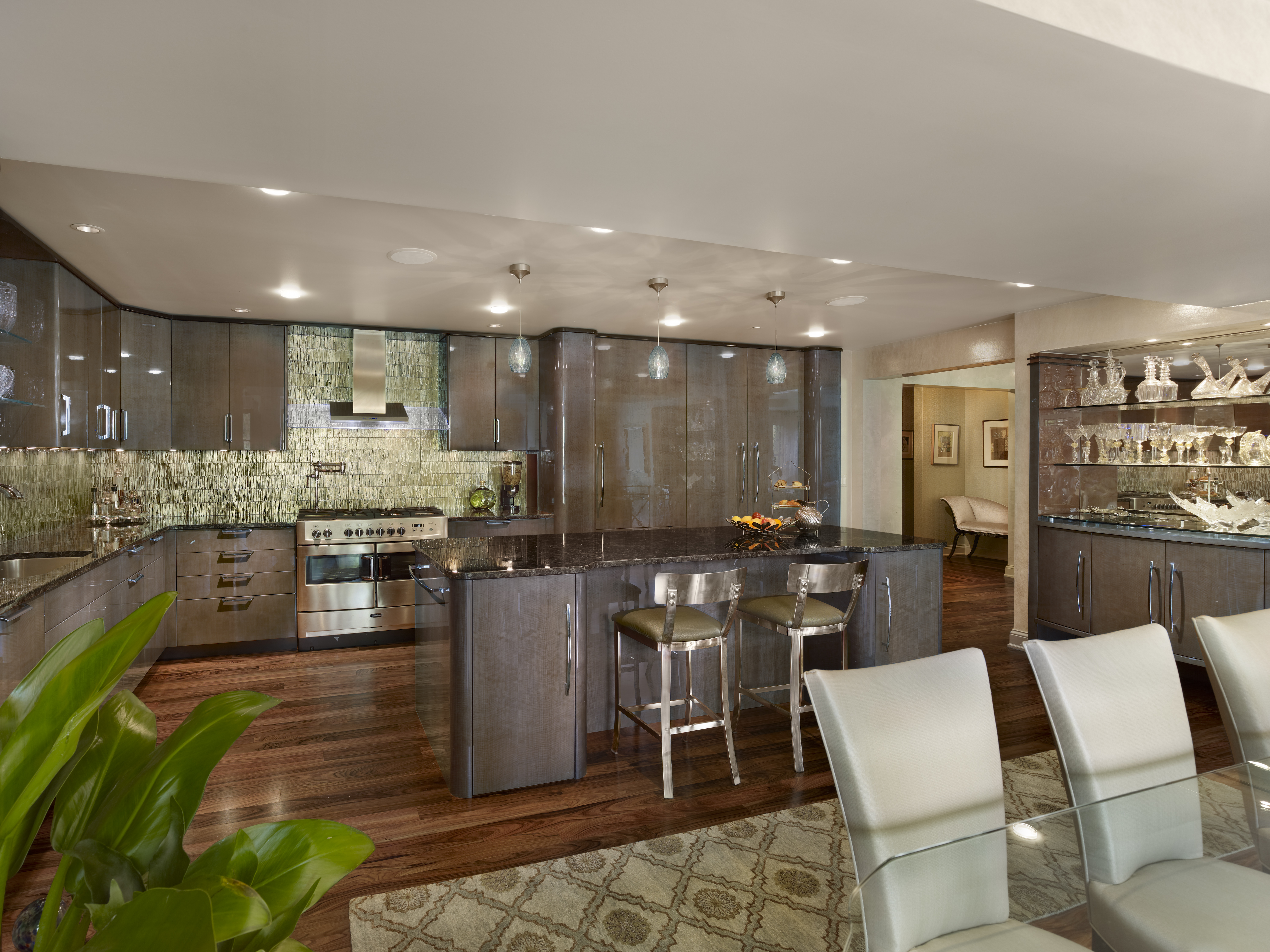Install Recessed Lighting In A Kitchen: Kitchen & Bath Business