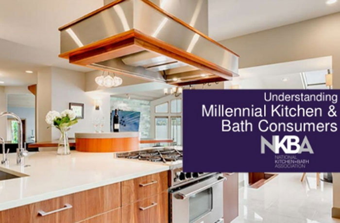 NKBA Study Finds Millennials Outspend Others on K&B Remodels ...