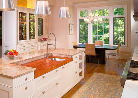 Wood Countertops 101 Part 3 Ing