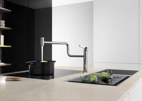 Dornbracht   Kitchen & Bath Business