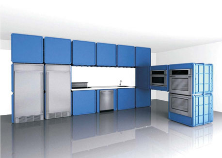 Electrolux and Interior Design Reveal Kitchen Design Competition ...