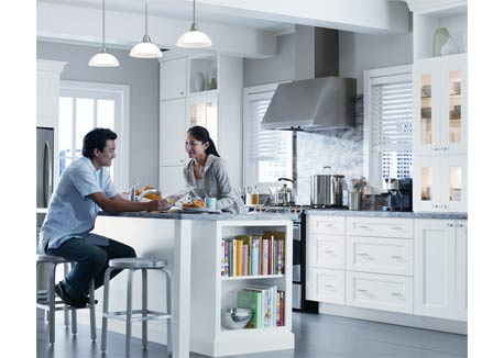 Masterbrand Cabinets To Produce Martha Stewart Living Cabinetry Line