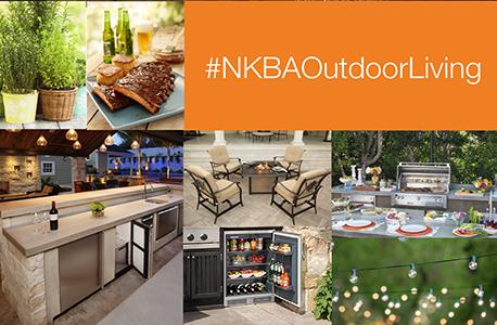 NKBA Summer Social Media Promotion: The Ultimate Outdoor Kitchen