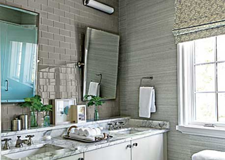 Southern Living Idea House Features Daltile Product