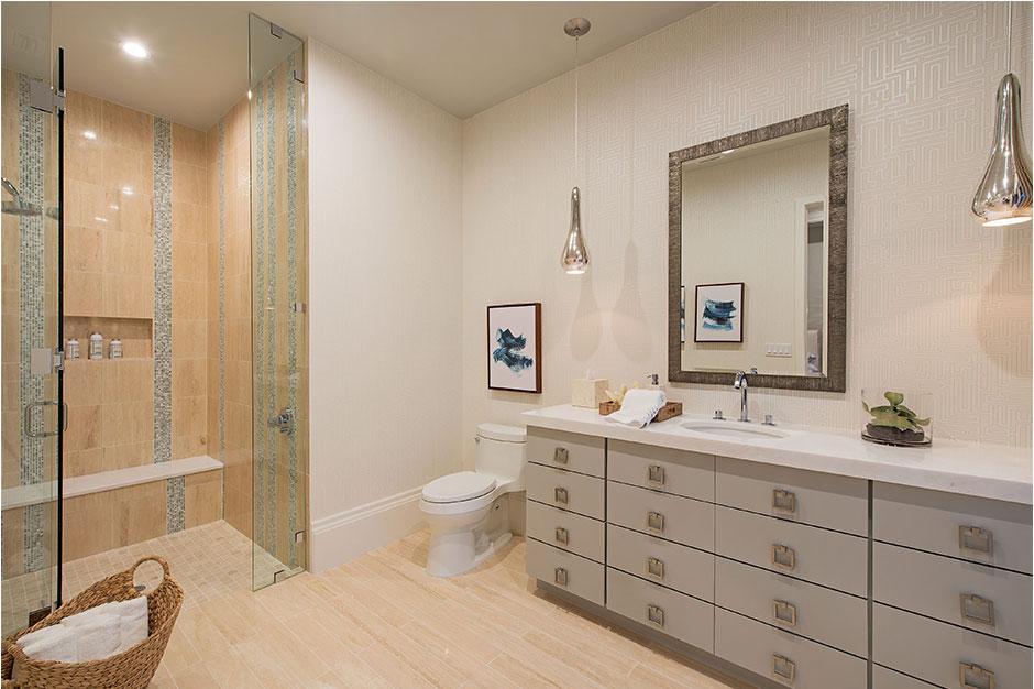 Dazzling Florida Bathrooms | Kitchen & Bath Business