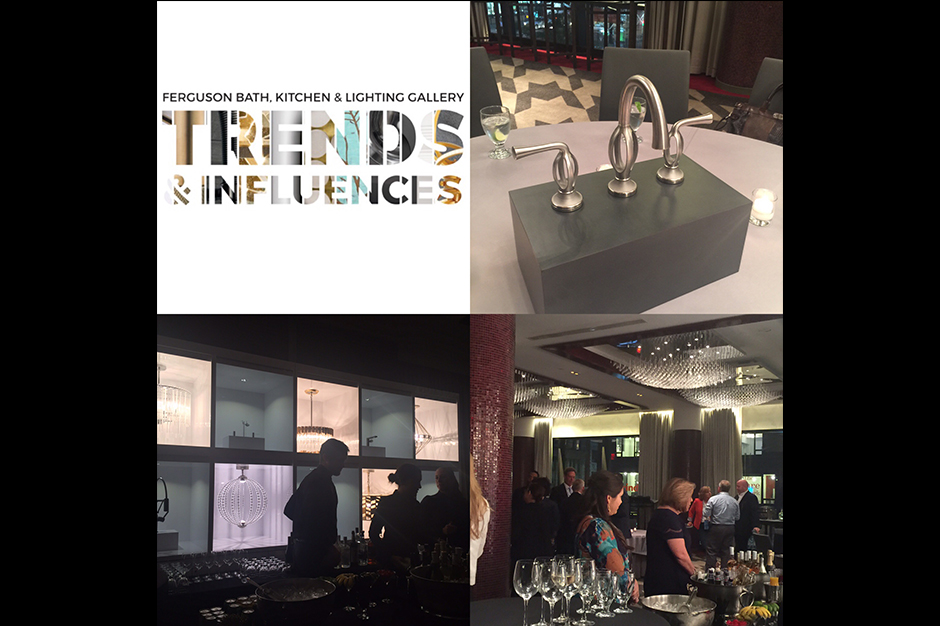 Get Your Trends On! | Kitchen & Bath Business