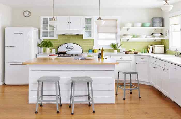 Elmira Stove Works Announces Kitchen Design Contest