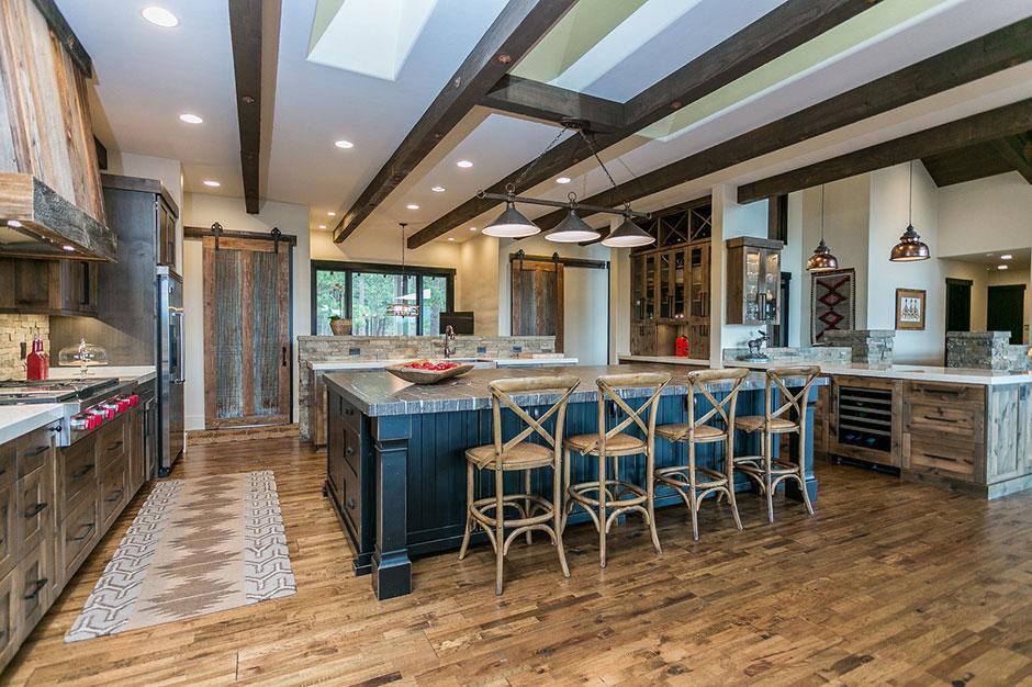 Home on the Range   Kitchen & Bath Business