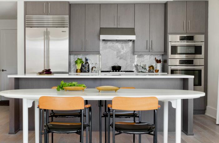 New Kitchens Lead To Healthier Lifestyles Houzz Study Reveals