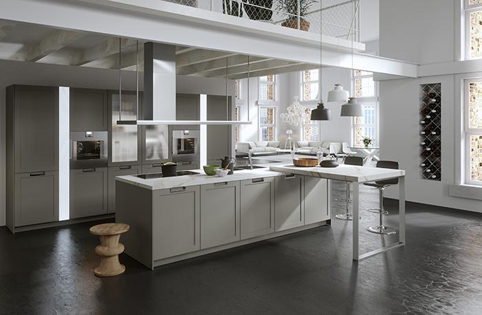 Designing A Dream Kitchen Kitchen Amp Bath Business