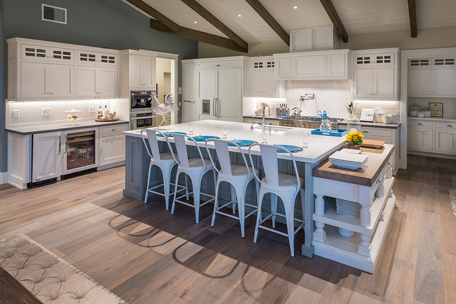 The Modern Farmhouse | Kitchen & Bath Business