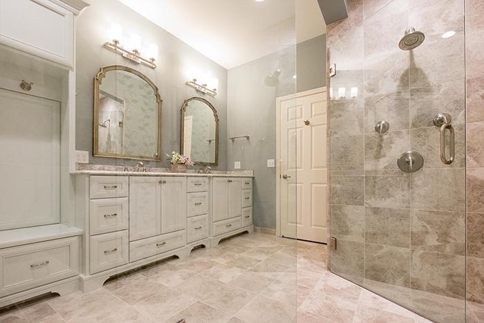 Modern vintage bathroom - Kitchen And Bath Design Inspiration Kitchen Amp Bath Business
