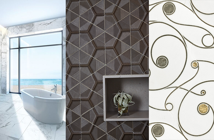 Behind The Products We Know Tile