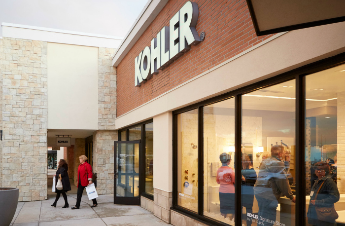 Kohler Signature Store opens in Kansas City by First Supply