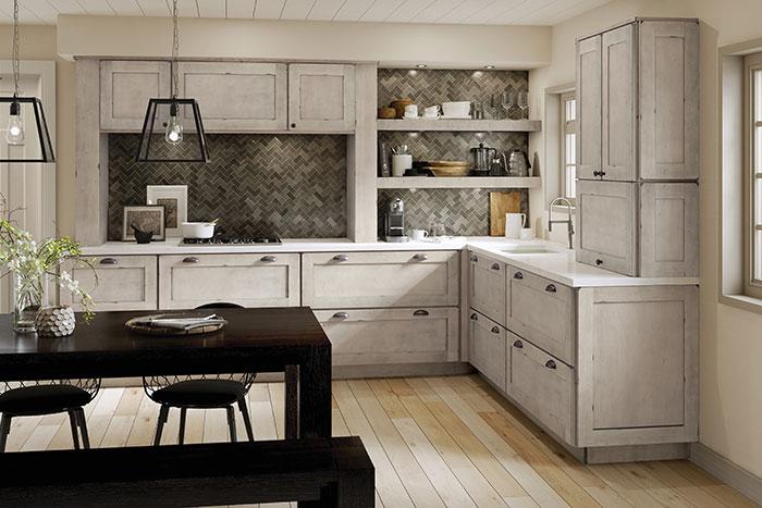 KraftMaid | Kitchen & Bath Business