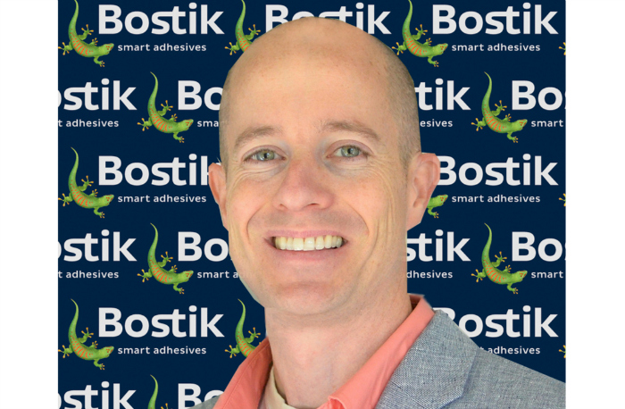 bostik appoints new architectural project manager