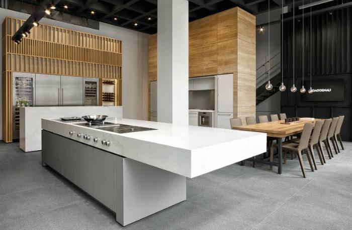 Gaggenau Unveils Flagship Showroom In Chicago Kitchen Bath Business
