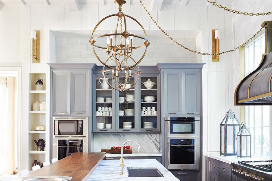 Glam Bathroom By Matthew Quinn: Sub-Zero And Wolf Announce 2015-2016 Kitchen Design
