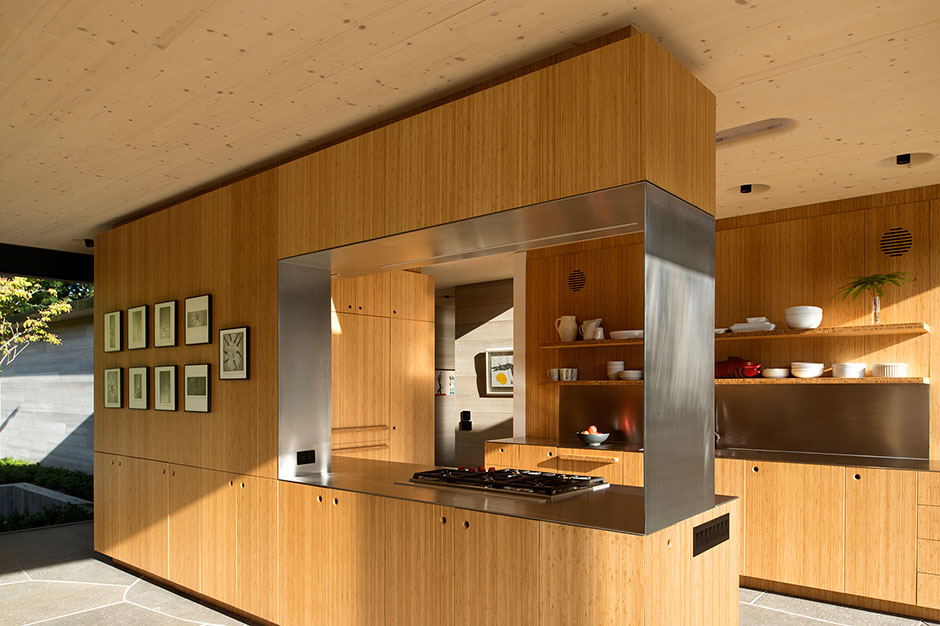 Sub Zero And Wolf Announce 2015 2016 Kitchen Design Contest Finalists Kitchen Bath Business