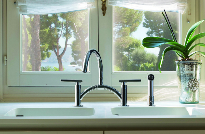 GRAFF | Kitchen & Bath Business