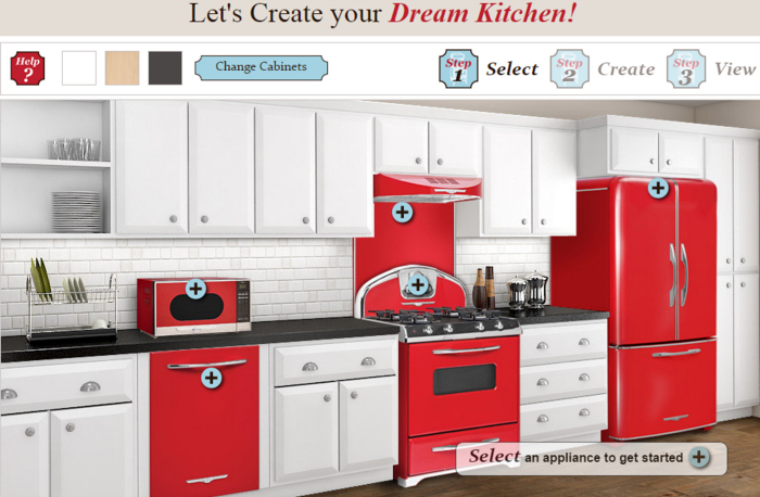 Elmira Stove Works Online Visualizer Lets Designers And Clients Build Virtual Liances