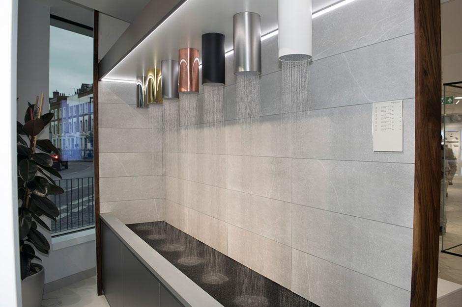 International luxury kitchen & bath business