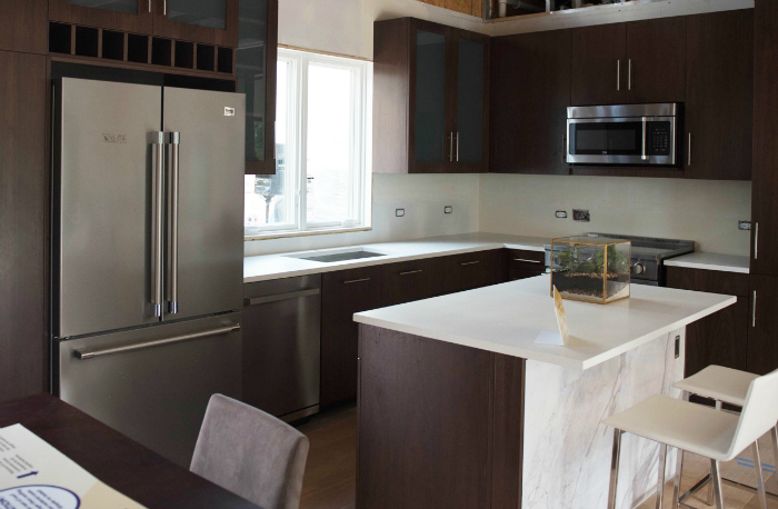 beko u0026 blomberg provide appliances for seven houses in solar event takes place in denver in october