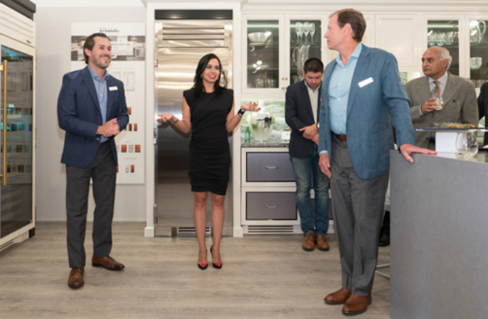 featured in numerous books publications and television appearances including american dream builders and hgtv s generation renovation deleon has been