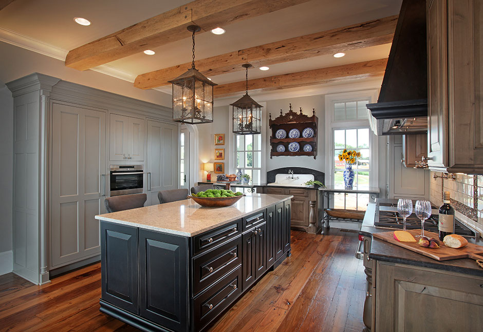 Heirloom style kitchen bath business - Kitchen and bath by design lagrange ga ...