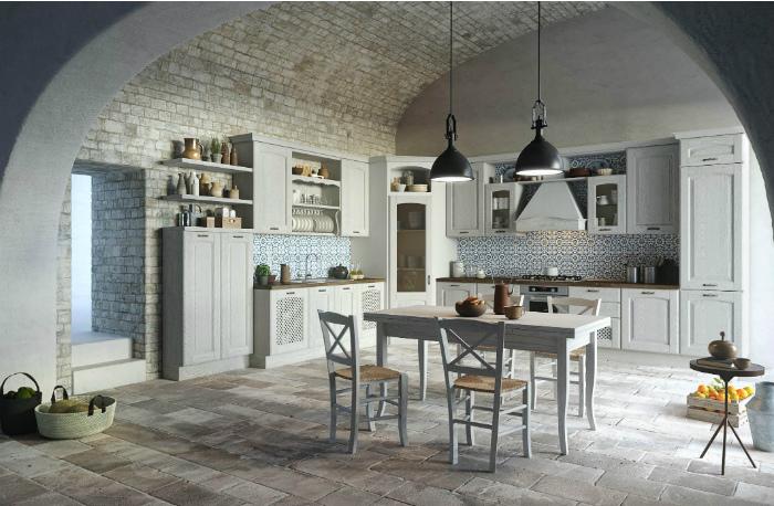 Products kitchen appliances cabinets kitchen bath - Aran cucine roma ...