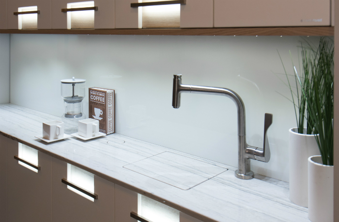 Hansgrohe USA Partners with National Building Museum | Kitchen ...