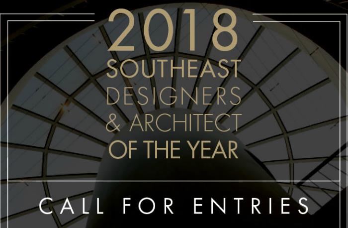 ADAC 2018 Southeast Designers U0026 Architect Of The Year Award