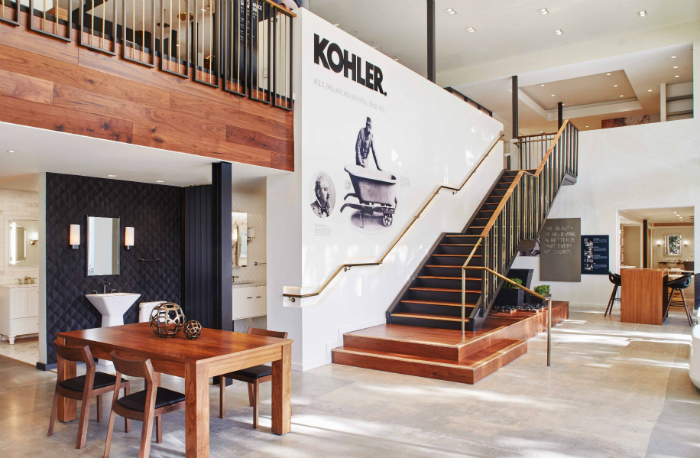 Kohler Co. Expands with Kohler Experience Center in Los Angeles ...