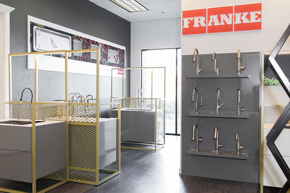 The showroom experience kitchen bath business - Bathroom showrooms san francisco ...