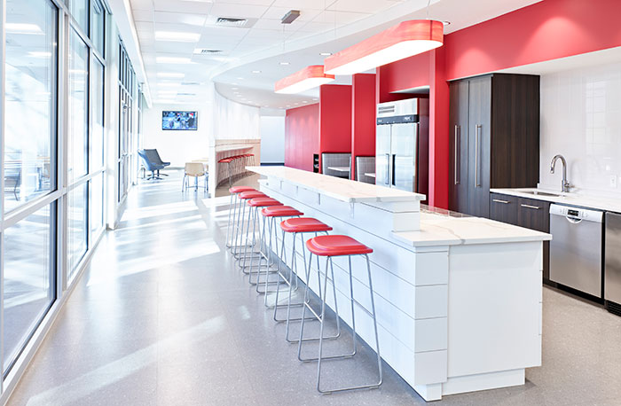 Hafele America häfele america co completes newly expanded headquarters kitchen