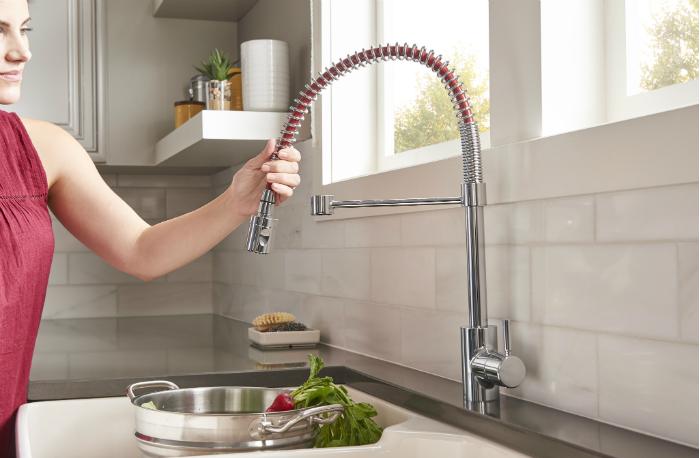 Kitchen Faucets & Sinks | Design Products | Kitchen & Bath Business