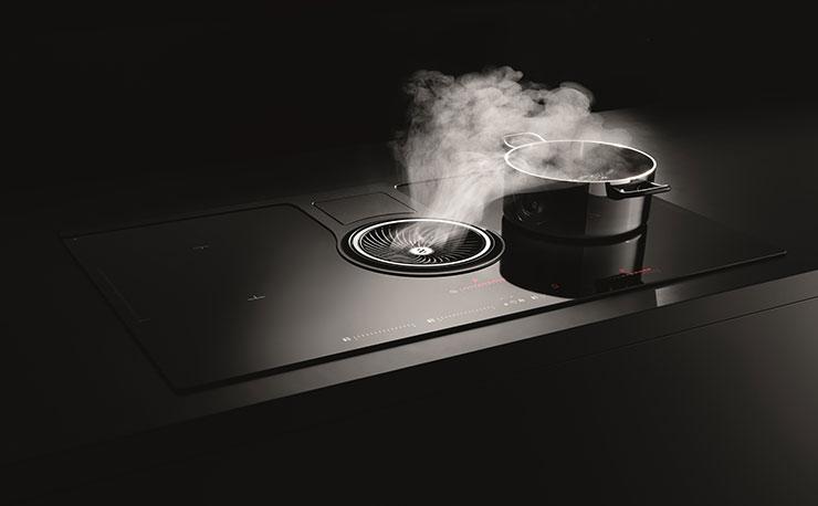 editorial picks from kbis 2018 kitchen bath business. Black Bedroom Furniture Sets. Home Design Ideas