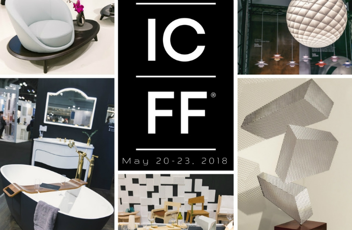 is now open for icff