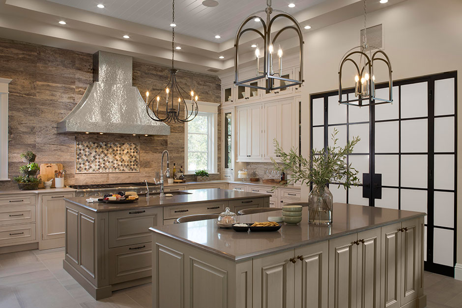 a look inside the new american homes kitchen bath business